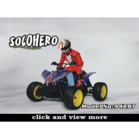 R/C EP Car 1/16th Scale 4WD Nitro Power Monster ATV Manufactures