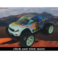 China R/C EP Car 1/10th Scale Electric Powered Off-Road Truck on sale