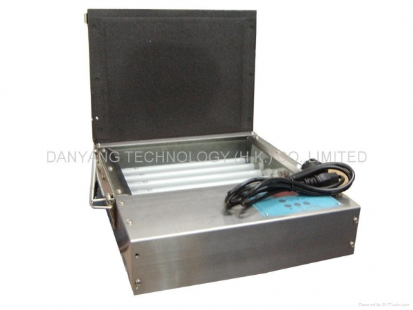 Quality Exposure Unit For Pad Printing for sale