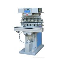M6/S Six Color Shuttle Printing Manufactures