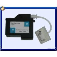 Compatible cartridge (with chip) of Xerox 8140 and Xerox 8160 D53  CYAN Manufactures