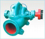 SH series double-suction centrifugal pump Manufactures