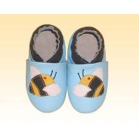 Leather baby shoes Product Id:QL-MF-1 Manufactures