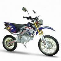 EEC & COC Approved Dirt Bike 125-D Manufactures