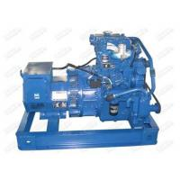 CCFJ Marine Series 90KW to 180KW Manufactures