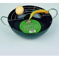 KITCHENWARE 60462 24cm Iron Cooker Pan Manufactures