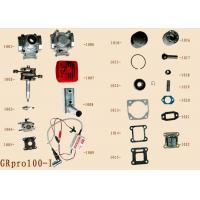 Gas engine spare parts100cc Twin engine Manufactures