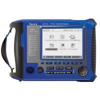 Tel & Network TW-2B PCM Channel Analyzer Manufactures
