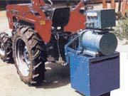 Implement Tractor Series Generator Manufactures