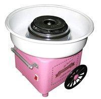 Item: Cotton Candy Machine Manufactures