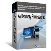 Ayrecovery Professional Manufactures