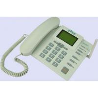 GSM wireless fixed telephone alarm Manufactures