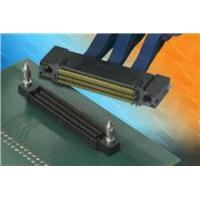 China Coax cable assembly offers 180 or 240 contacts on sale