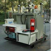 TT-RFS700AVertical Hydraulic Double-cylinder Pre-heater Manufactures