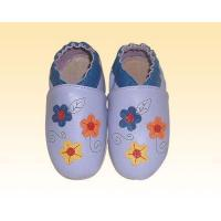 Leather baby shoes Product Id:ZLL-MH-1 Manufactures