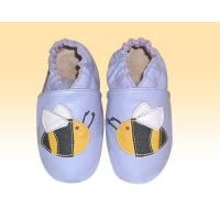 Leather baby shoes Product Id:ZLL-MF-1 Manufactures