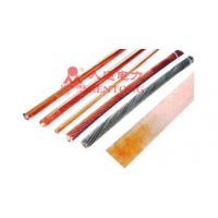 China Ground Rod (Copper Clad) on sale