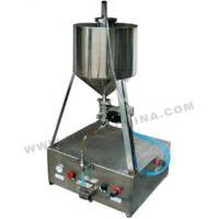 Buy cheap ointment fillling machine from wholesalers