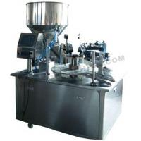 Buy cheap ointment filling & sealing machine from wholesalers