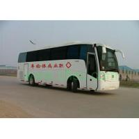 Clinic trairers & buses Details>>  Medical Bus Manufactures