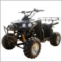 ATVS ATV15-B Manufactures