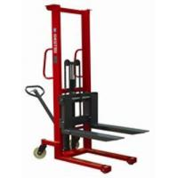 Hydraulic Stacker CTY Manufactures