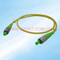 Fiber Optic Patch Cord > FC-FC patch cord Manufactures
