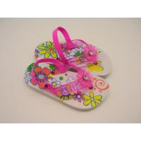 MU- 8779 Whi.. Home > Product Center > FOOTWEAR > SUMMER > Child Sandal Manufactures