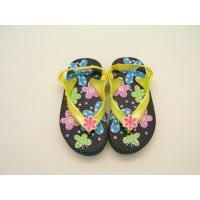 MU-0074 Blac.. Home > Product Center > FOOTWEAR > SUMMER > Child Sandal Manufactures