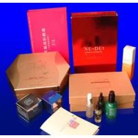 Cosmetics packaing box  cosmetic box Manufactures