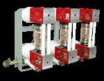China ZN28A-12 type series indoors  high-voltage vacuum breaker on sale