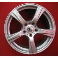 Wheels-7032(17inch) Manufactures