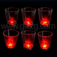 LED shot glass A-020Flashingdicecup Manufactures