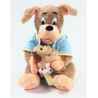 Buy cheap Mother dog with baby from wholesalers