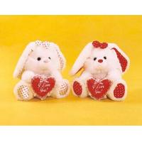 Buy cheap Rabbit with heart from wholesalers