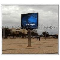 PH10mm Full Color LED Display for outdoor Manufactures