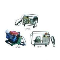 Superhigh pressure hydraulic pump station Manufactures