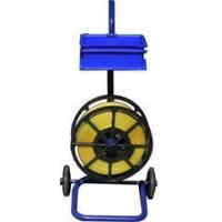 Coilholder - Banding Trolley MCR For Plastic Strapping On Plastic Reels Manufactures