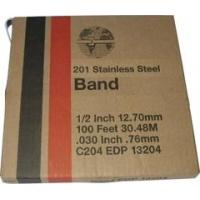 Stainless Steel Strapping Manufactures