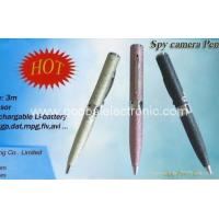China Spy Camera Wireless Pen Camera | digital pen camera,mini hidden pen camera on sale