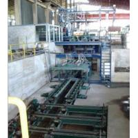 Continuoues casting machine2 strands simple continues casting machine Manufactures