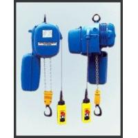 PK Electric Chain Hoist Manufactures