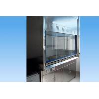 Stainless Steel Fume Hood View Stainless Steel Fume Hood Manufactures