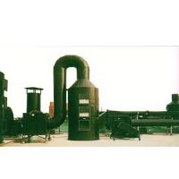 Waste gas treatment tower View Manufactures