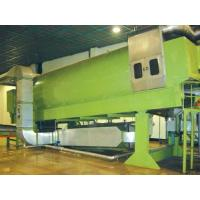 Cigarette Primary Processing Line Annular Dryer