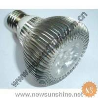 LED spotlight-PAR 22- 10W e27&GU10 Manufactures