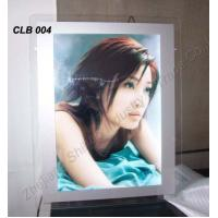 Crystal Light Box Manufactures