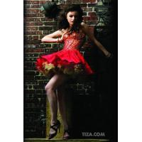 2010 new style fashion prom gown 10740189 Manufactures
