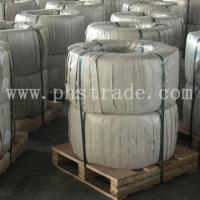 China Hard drawn steel wire on sale