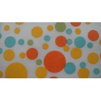 Buy cheap point printing fabric from wholesalers